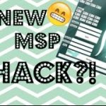 NEW MSP HACK?? :00 THE SPARTA HACK READ DESC
