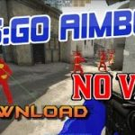 NO VAC CS:GO Legit Aimbot WH +Free Download 23.12.2016