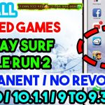 New Install Hacked Games Unlimited Coins No JBComp On iOS