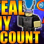 PROOF HOW TO STEALHACK ACCOUNTS ON ROBLOX GET FREE ROBUX016