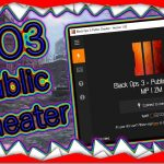 PS3PS4BO31.07 Black Ops 3 Public Cheater Cheat Hack Tool