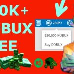 ROBLOX UNLIMITED ROBUX EXCLUSIVE INFINITE HACK NO
