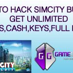 SimCity BuildIt How To Get Unlimited (Coins,Cash,Keys,Full Rank)