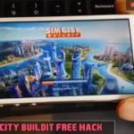 Simcity Buildit hack download ios – Simcity Buildit cheats hack