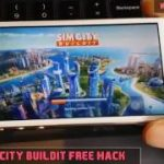 Simcity Buildit hack mac os x – Simcity Buildit free cheats ios