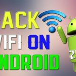 WIFI HACKING CRACK ANY WIFI PASSWORD How to Hack Wifi