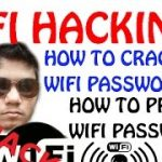WIFI HACKING Crack Any WIFI Password – Protect Wifi From