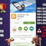 how to hack clash of clans gems on mac