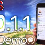 iOS 10.1.1 10.1 Jailbreak DEMO Explained