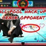 8 ball pool latest hack update crack opponent 2016