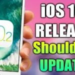 Apple Releases iOS 10.2 – DO NOT Update Yet