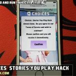 Choices Stories You Play hack ifunbox – Choices Stories You Play