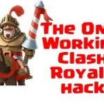 Clash Royale Gems Hack Red Edition Android iOS Tutorial