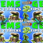 Clash of Clans Hack – Cheats 2016 – Free Gems iOS Android