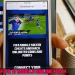 FIFA 17 Mobile Soccer Hack Online – Get Unlimited Coins and