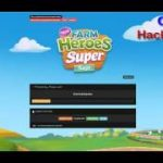 Farm Heroes Super Saga Hack Tool – Unlimited Gold Bars Cheat
