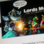 HOW TO GET THE HACKED VERSION OF LORDS MOBILE
