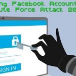 Hacking Facebook Account with Brute Force Attack 2017.