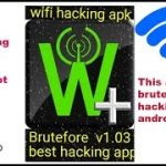 Hindi How to hack WiFi via Android without root 100 working