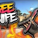 How To Get A FREE CSGO KnifeSkins (hack a betting site)