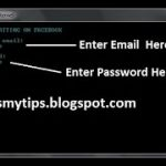 How to hack Facebook accounts without passwords and login