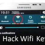 How to hack Wifi Password in Your Android phone