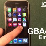 Install Jailbreak Apps Without Jailbreaking iOS 10.2: GBA4iOS