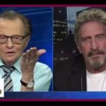 John McAfee On The Russian Hacking Says Its NOT Russia