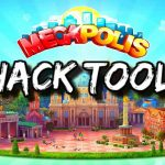 Megapolis Hack Cheat Tool for iOS Android