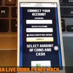 NBA Live Mobile Cheats Hack Tool Online – How to generate