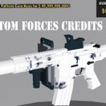 PHANTOM FORCES UNLIMITED CREDITS HACK PATCHED 2017 (CHEAT ENGINE)