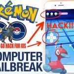 POKEMON GO HACK FOR iOS 2017 (BEST NEW WORKING HACK) (No