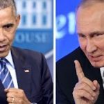 President Obama Cracks Down On Russia Over DNC Email Hacks