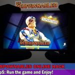 Respawnables Hack – How To Get Free Gold Cheats AndroidiOS