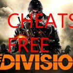 The Division Hacks noclip+ Aimbot FREE + No recoil WORKING 2016