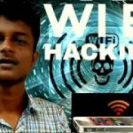 WIFI HACKING CRACK ANY WIFI PASSWORD