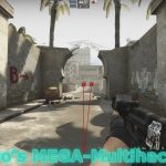 Zaczeros MEGA_Multihack v1.5 CSGO HACK Free Download ◄♛
