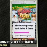 cooking fever hack cheat – cooking fever hack tool without survey