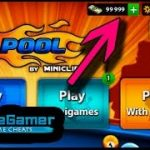 how to hack 8 ball pool on android 2017