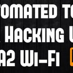10. Automated tool for Hacking Wi-Fi No Commands
