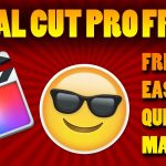 2017 FINAL CUT PRO FREE OS X IMAC NEW FOR 2017 QUICK NO HACK