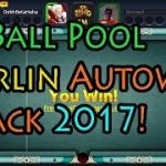 8 Ball Pool Brand New Berlin Autowin Hack 2017 : Win any Game