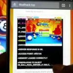8 Ball Pool Hack Tool Free Cash Coins Android iOS 2017