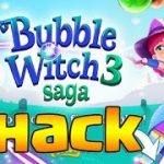 Bubble Witch 3 Saga Hack – Unlimited Boosters and Lives