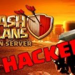 CLASH OF CLAN MAIN SERVER HACK 2017 WITH PROOF
