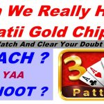 Can We Hack Teen Patti Gold Chips? Is It True? Let Us Know