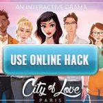 City of Love: Paris Hack Cheats – Unlock All Items Very Easy
