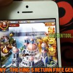 EVONY THE KING'S RETURN HACK CHEATs TOOL ONLINE 2017 – GET
