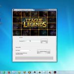 FREE League Of Legends Riot Points Hack 2017