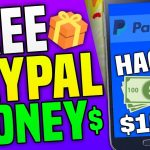 ?FREE PAYPAL MONEY HACK New 2017✔ Get Free money for